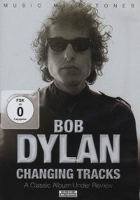 Cover Bob Dylan - Changing Tracks [DVD]